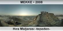 360 MEKKE HiraMagarasi Tepeden 3