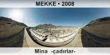 360 MEKKE Mina Cadirlar